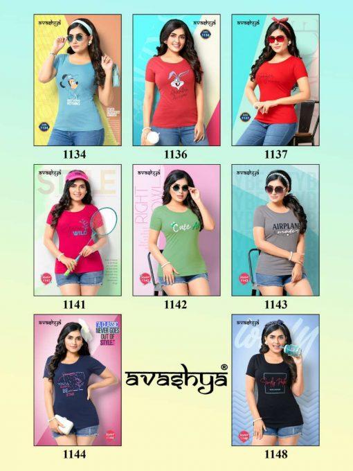 Avashya Replay Vol 2 T Shirt Wholesale Catalog 8 Pcs 9 510x680 - Avashya Replay Vol 2 T-Shirt Wholesale Catalog 8 Pcs