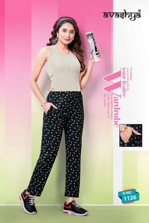 Avashya Retro Pajamas Vol 3 Wholesale Catalog 8 Pcs 8 510x765 - Avashya Retro Pajamas Vol 3 Wholesale Catalog 8 Pcs