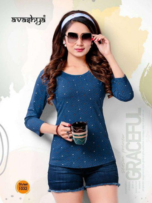 Avashya Retro Vol 57 T Shirt Wholesale Catalog 6 Pcs 1 510x680 - Avashya Retro Vol 57 T-Shirt Wholesale Catalog 6 Pcs