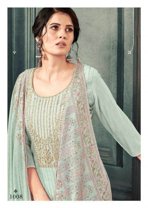 Brij Sayuri Salwar Suit Wholesale Catalog 8 Pcs 14 510x714 - Brij Sayuri Salwar Suit Wholesale Catalog 8 Pcs