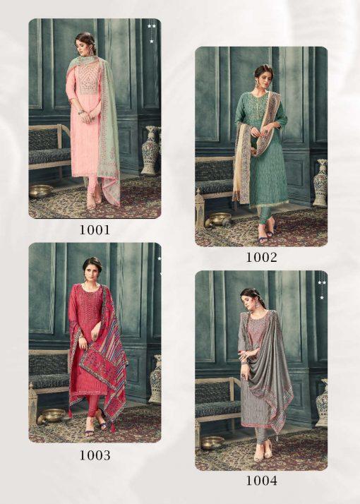 Brij Sayuri Salwar Suit Wholesale Catalog 8 Pcs 19 510x714 - Brij Sayuri Salwar Suit Wholesale Catalog 8 Pcs