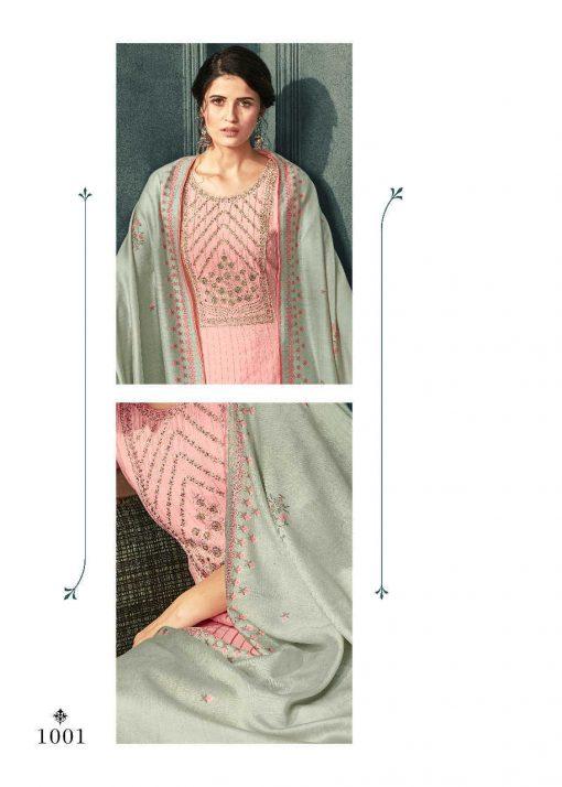 Brij Sayuri Salwar Suit Wholesale Catalog 8 Pcs 2 510x714 - Brij Sayuri Salwar Suit Wholesale Catalog 8 Pcs