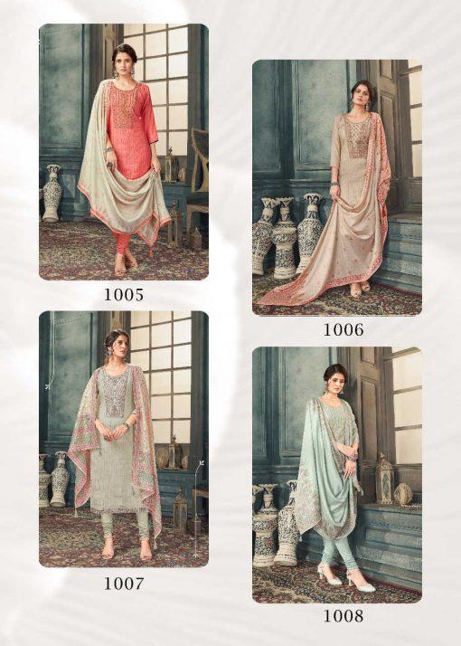 Brij Sayuri Salwar Suit Wholesale Catalog 8 Pcs 20 510x714 - Brij Sayuri Salwar Suit Wholesale Catalog 8 Pcs