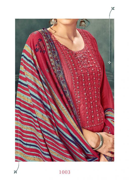 Brij Sayuri Salwar Suit Wholesale Catalog 8 Pcs 5 510x714 - Brij Sayuri Salwar Suit Wholesale Catalog 8 Pcs