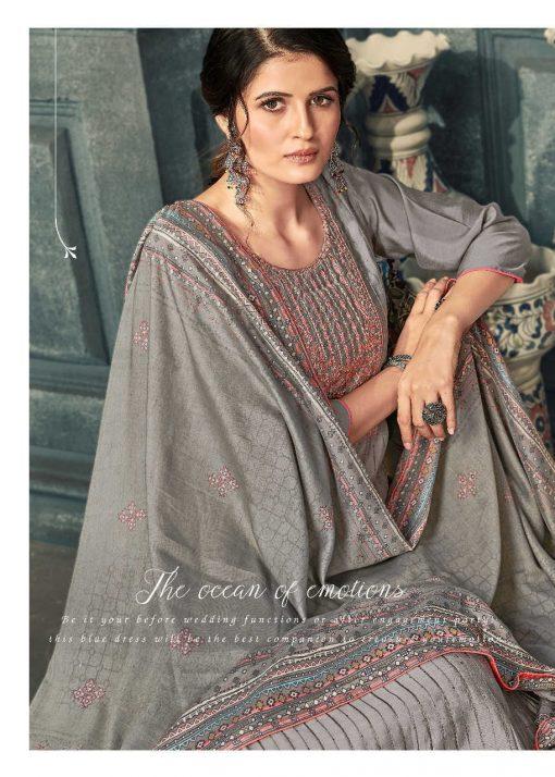 Brij Sayuri Salwar Suit Wholesale Catalog 8 Pcs 8 510x714 - Brij Sayuri Salwar Suit Wholesale Catalog 8 Pcs