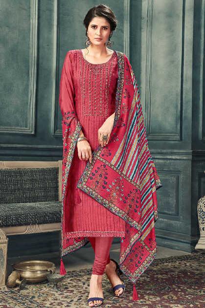 Brij Sayuri Salwar Suit Wholesale Catalog 8 Pcs