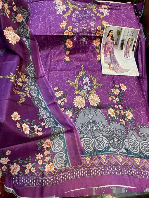 Firdous Urbane Luxury Lawn Collection Vol 2 Salwar Suit Wholesale Catalog 8 Pcs 15 1 510x680 - Firdous Urbane Luxury Lawn Collection Vol 2 Salwar Suit Wholesale Catalog 8 Pcs
