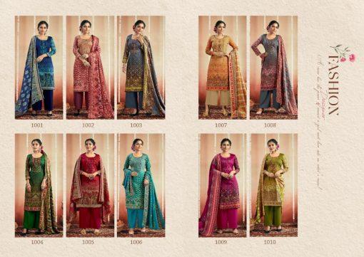 GSM Zeba Vol 3 Pashmina Salwar Suit Wholesale Catalog 10 Pcs 11 510x361 - GSM Zeba Vol 3 Pashmina Salwar Suit Wholesale Catalog 10 Pcs