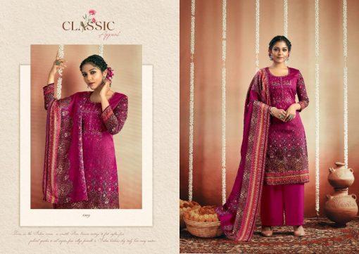 GSM Zeba Vol 3 Pashmina Salwar Suit Wholesale Catalog 10 Pcs 2 510x361 - GSM Zeba Vol 3 Pashmina Salwar Suit Wholesale Catalog 10 Pcs