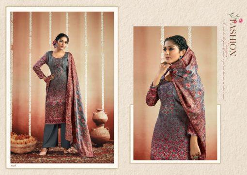 GSM Zeba Vol 3 Pashmina Salwar Suit Wholesale Catalog 10 Pcs 4 510x361 - GSM Zeba Vol 3 Pashmina Salwar Suit Wholesale Catalog 10 Pcs