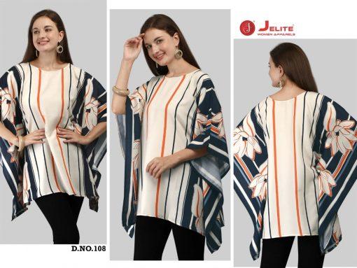 Jelite kaftan Tunics Tops Wholesale Catalog 8 Pcs 2 510x383 - Jelite kaftan Tunics Tops Wholesale Catalog 8 Pcs