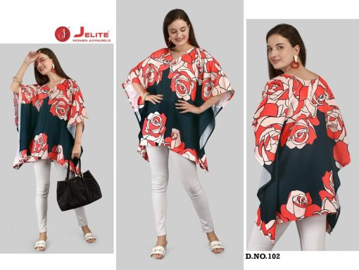 Jelite kaftan Tunics Tops Wholesale Catalog 8 Pcs 7 510x383 - Jelite kaftan Tunics Tops Wholesale Catalog 8 Pcs