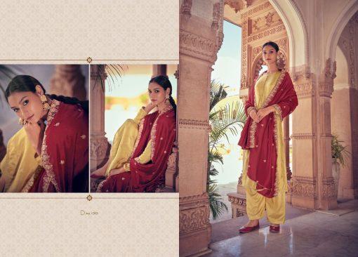 Kapil Trendz Ziah Salwar Suit Wholesale Catalog 9 Pcs 1 510x366 - Kapil Trendz Ziah Salwar Suit Wholesale Catalog 9 Pcs