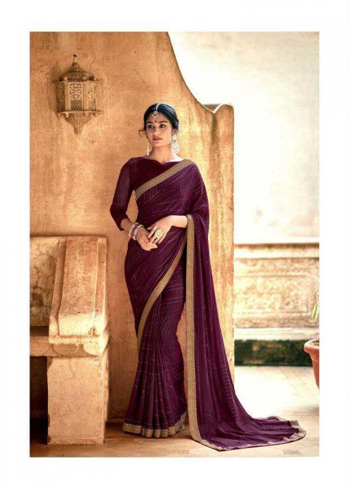 Kashvi Aakrshan by Lt Fabrics Saree Sari Wholesale Catalog 10 Pcs 19 510x714 - Kashvi Aakrshan by Lt Fabrics Saree Sari Wholesale Catalog 10 Pcs