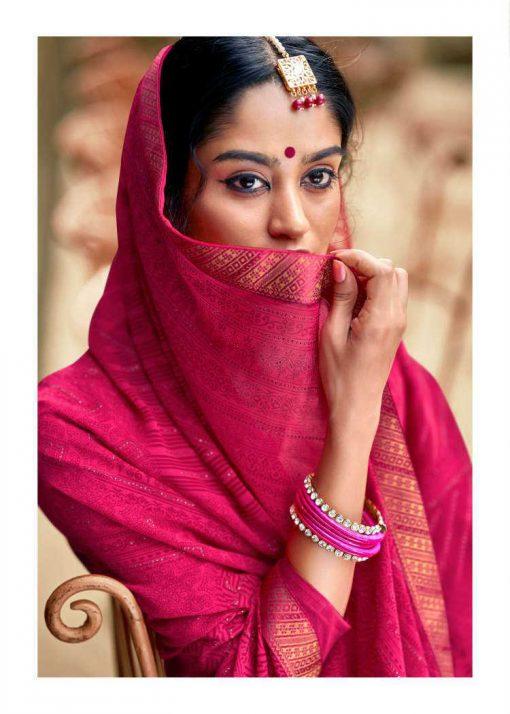Kashvi Aakrshan by Lt Fabrics Saree Sari Wholesale Catalog 10 Pcs 23 510x714 - Kashvi Aakrshan by Lt Fabrics Saree Sari Wholesale Catalog 10 Pcs