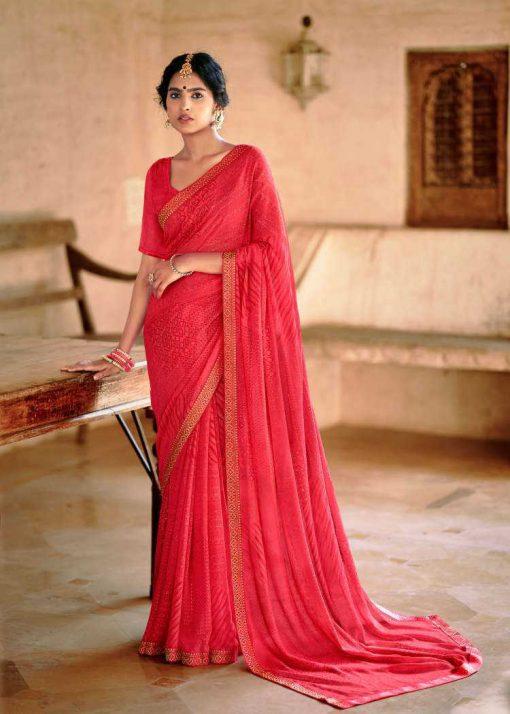 Kashvi Aakrshan by Lt Fabrics Saree Sari Wholesale Catalog 10 Pcs 4 510x714 - Kashvi Aakrshan by Lt Fabrics Saree Sari Wholesale Catalog 10 Pcs