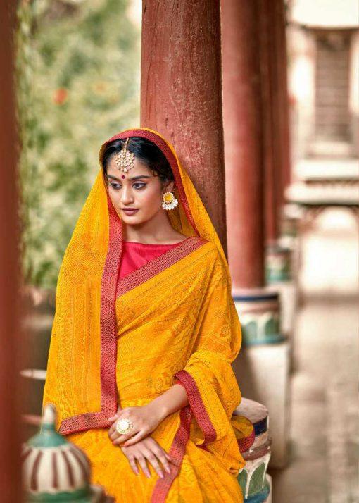 Kashvi Aakrshan by Lt Fabrics Saree Sari Wholesale Catalog 10 Pcs 5 510x714 - Kashvi Aakrshan by Lt Fabrics Saree Sari Wholesale Catalog 10 Pcs