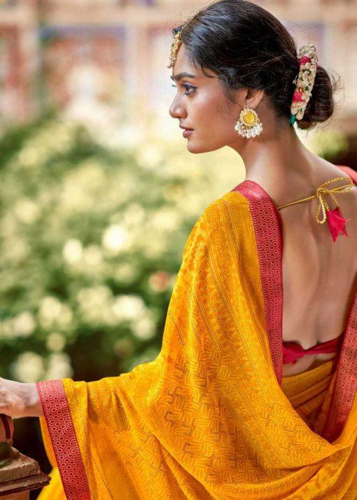 Kashvi Aakrshan by Lt Fabrics Saree Sari Wholesale Catalog 10 Pcs 7 510x714 - Kashvi Aakrshan by Lt Fabrics Saree Sari Wholesale Catalog 10 Pcs