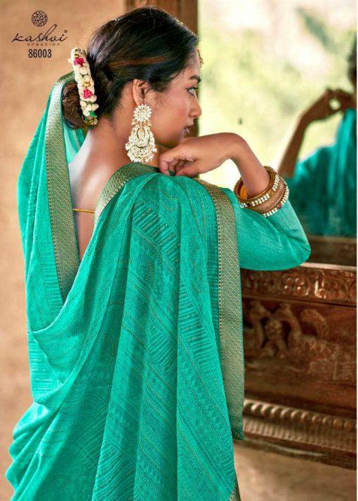 Kashvi Aakrshan by Lt Fabrics Saree Sari Wholesale Catalog 10 Pcs 8 510x714 - Kashvi Aakrshan by Lt Fabrics Saree Sari Wholesale Catalog 10 Pcs