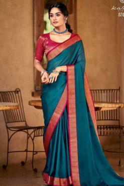 Kashvi Kaveri by Lt Fabrics Saree Sari Wholesale Catalog 10 Pcs