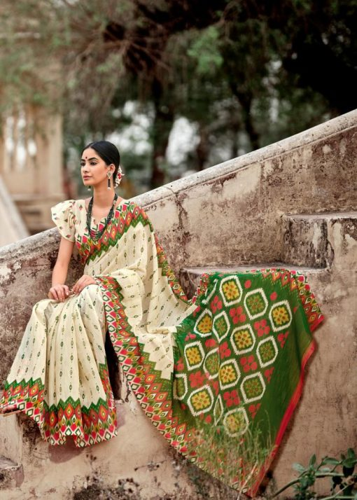 Kashvi Nivrata by Lt Fabrics Saree Sari Wholesale Catalog 10 Pcs 15 510x714 - Kashvi Nivrata by Lt Fabrics Saree Sari Wholesale Catalog 10 Pcs