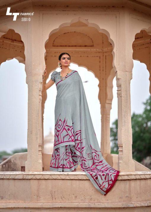 Kashvi Nivrata by Lt Fabrics Saree Sari Wholesale Catalog 10 Pcs 18 510x714 - Kashvi Nivrata by Lt Fabrics Saree Sari Wholesale Catalog 10 Pcs