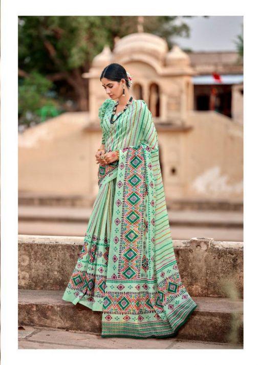 Kashvi Nivrata by Lt Fabrics Saree Sari Wholesale Catalog 10 Pcs 19 510x714 - Kashvi Nivrata by Lt Fabrics Saree Sari Wholesale Catalog 10 Pcs