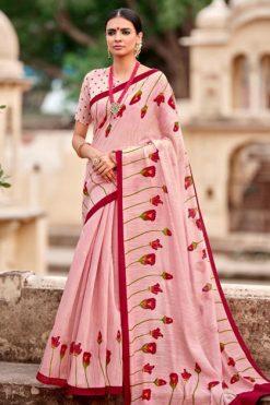 Kashvi Nivrata by Lt Fabrics Saree Sari Wholesale Catalog 10 Pcs