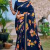 Kashvi Orchid Vol 3 by Lt Fabrics Saree Sari Wholesale Catalog 10 Pcs