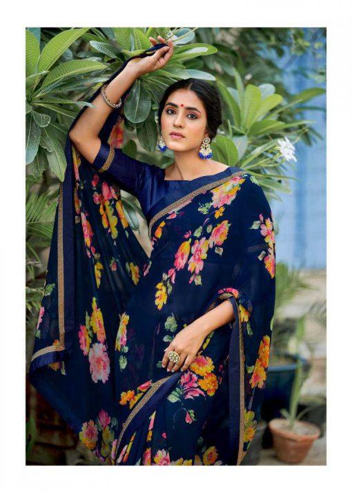 Kashvi Orchid Vol 3 by Lt Fabrics Saree Sari Wholesale Catalog 10 Pcs 13 510x714 - Kashvi Orchid Vol 3 by Lt Fabrics Saree Sari Wholesale Catalog 10 Pcs