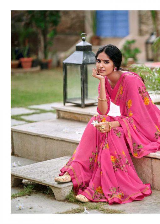 Kashvi Orchid Vol 3 by Lt Fabrics Saree Sari Wholesale Catalog 10 Pcs 18 510x714 - Kashvi Orchid Vol 3 by Lt Fabrics Saree Sari Wholesale Catalog 10 Pcs