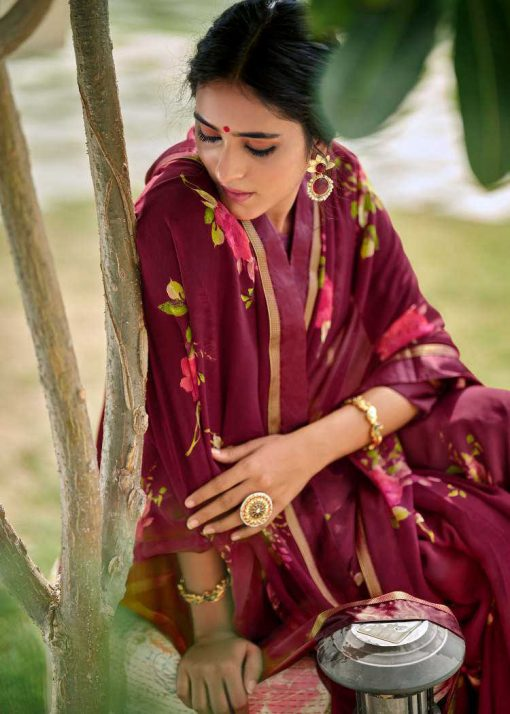 Kashvi Orchid Vol 3 by Lt Fabrics Saree Sari Wholesale Catalog 10 Pcs 20 510x714 - Kashvi Orchid Vol 3 by Lt Fabrics Saree Sari Wholesale Catalog 10 Pcs