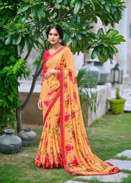 Kashvi Orchid Vol 3 by Lt Fabrics Saree Sari Wholesale Catalog 10 Pcs 22 510x714 - Kashvi Orchid Vol 3 by Lt Fabrics Saree Sari Wholesale Catalog 10 Pcs