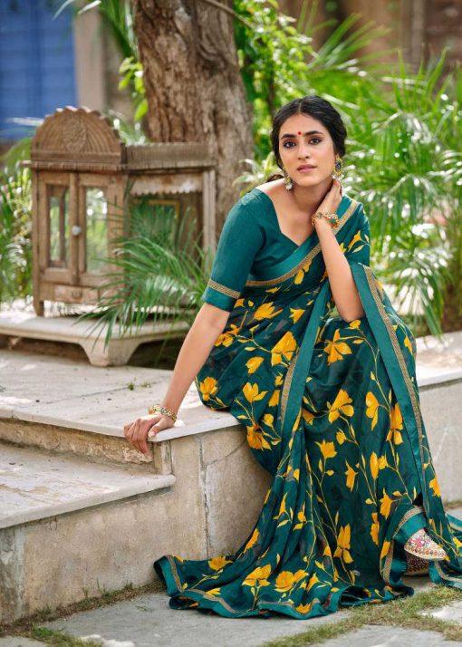 Kashvi Orchid Vol 3 by Lt Fabrics Saree Sari Wholesale Catalog 10 Pcs 6 510x714 - Kashvi Orchid Vol 3 by Lt Fabrics Saree Sari Wholesale Catalog 10 Pcs