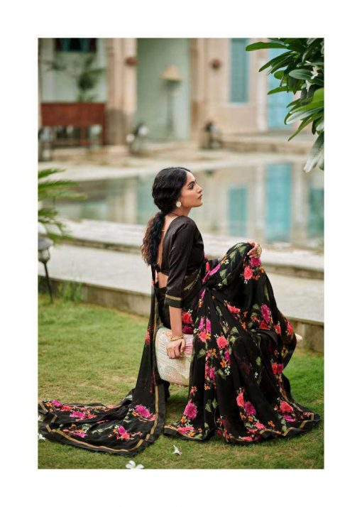 Kashvi Orchid Vol 3 by Lt Fabrics Saree Sari Wholesale Catalog 10 Pcs 7 510x714 - Kashvi Orchid Vol 3 by Lt Fabrics Saree Sari Wholesale Catalog 10 Pcs