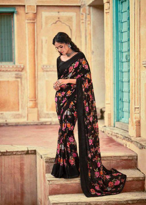 Kashvi Yashvi Vol 2 by Lt Fabrics Saree Sari Wholesale Catalog 10 Pcs 11 510x714 - Kashvi Yashvi Vol 2 by Lt Fabrics Saree Sari Wholesale Catalog 10 Pcs