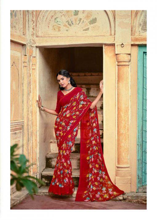 Kashvi Yashvi Vol 2 by Lt Fabrics Saree Sari Wholesale Catalog 10 Pcs 14 510x714 - Kashvi Yashvi Vol 2 by Lt Fabrics Saree Sari Wholesale Catalog 10 Pcs