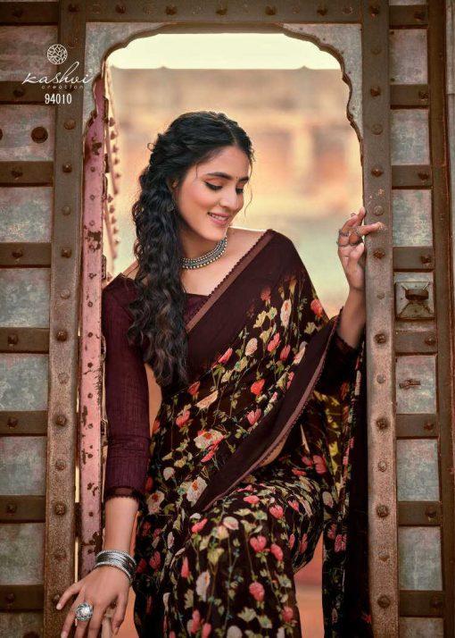 Kashvi Yashvi Vol 2 by Lt Fabrics Saree Sari Wholesale Catalog 10 Pcs 25 510x714 - Kashvi Yashvi Vol 2 by Lt Fabrics Saree Sari Wholesale Catalog 10 Pcs