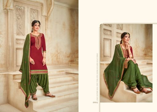 Kessi Patiala House Vol 86 Salwar Suit Wholesale Catalog 8 Pcs 3 510x365 - Kessi Patiala House Vol 86 Salwar Suit Wholesale Catalog 8 Pcs