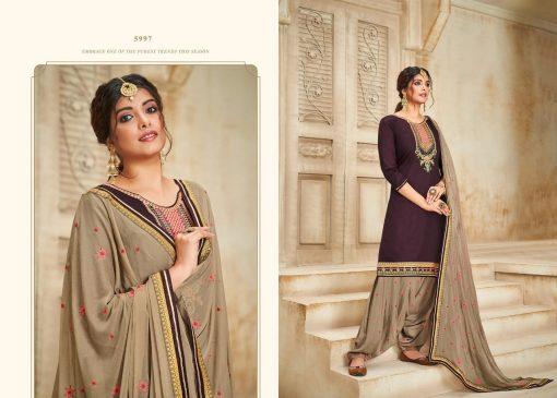 Kessi Patiala House Vol 86 Salwar Suit Wholesale Catalog 8 Pcs 4 510x365 - Kessi Patiala House Vol 86 Salwar Suit Wholesale Catalog 8 Pcs