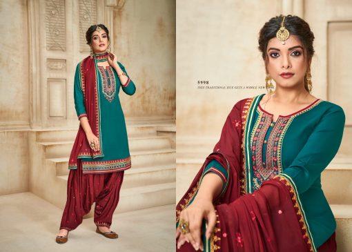 Kessi Patiala House Vol 86 Salwar Suit Wholesale Catalog 8 Pcs 5 510x365 - Kessi Patiala House Vol 86 Salwar Suit Wholesale Catalog 8 Pcs