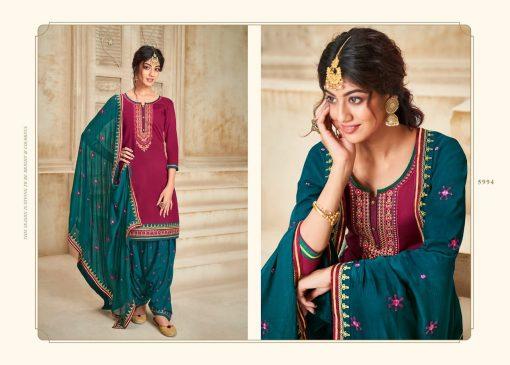 Kessi Patiala House Vol 86 Salwar Suit Wholesale Catalog 8 Pcs 7 510x365 - Kessi Patiala House Vol 86 Salwar Suit Wholesale Catalog 8 Pcs