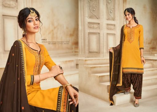 Kessi Patiala House Vol 86 Salwar Suit Wholesale Catalog 8 Pcs 8 510x365 - Kessi Patiala House Vol 86 Salwar Suit Wholesale Catalog 8 Pcs