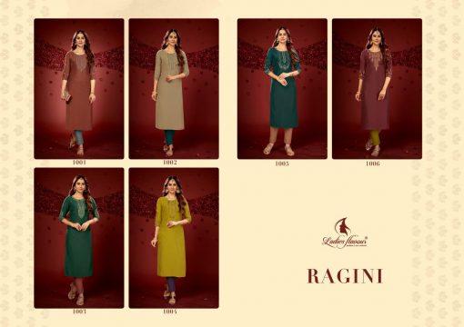 Ladies Flavour Ragini Kurti Wholesale Catalog 6 Pcs 9 510x360 - Ladies Flavour Ragini Kurti Wholesale Catalog 6 Pcs