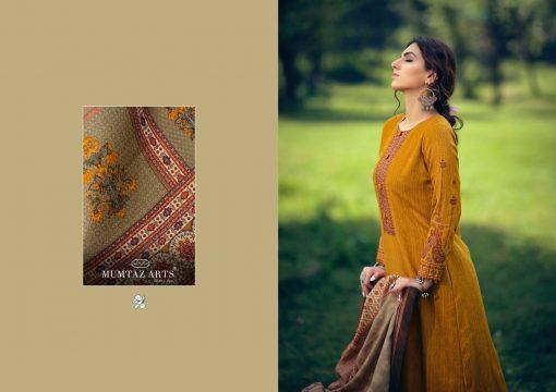 Mumtaz Arts Jamawar Pashmina Salwar Suit Wholesale Catalog 8 Pcs 1 510x360 - Mumtaz Arts Jamawar Pashmina Salwar Suit Wholesale Catalog 8 Pcs