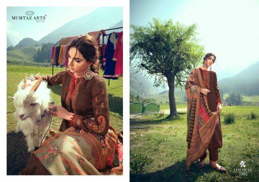 Mumtaz Arts Jamawar Pashmina Salwar Suit Wholesale Catalog 8 Pcs 12 510x360 - Mumtaz Arts Jamawar Pashmina Salwar Suit Wholesale Catalog 8 Pcs