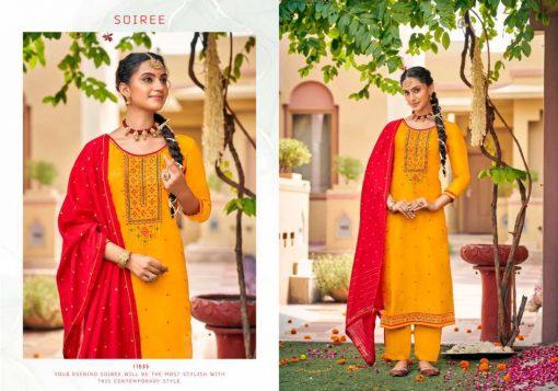 Panch Ratna Meenakari by Kessi Salwar Suit Wholesale Catalog 5 Pcs 1 510x357 - Panch Ratna Meenakari by Kessi Salwar Suit Wholesale Catalog 5 Pcs