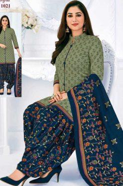 Pranjul Priyanka Vol 10 B Readymade Suit Wholesale Catalog 15 Pcs