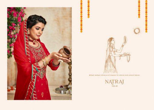 Rangoon Natraj Vol 5 by Kessi Readymade Salwar Suit Wholesale Catalog 4 Pcs 4 510x365 - Rangoon Natraj Vol 5 by Kessi Readymade Salwar Suit Wholesale Catalog 4 Pcs
