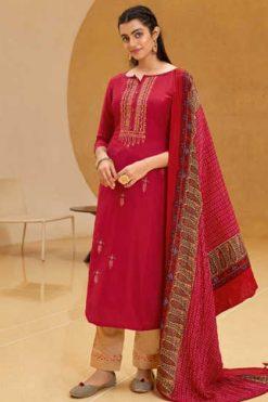 Rangoon Riha by Kessi Readymade Salwar Suit Wholesale Catalog 6 Pcs